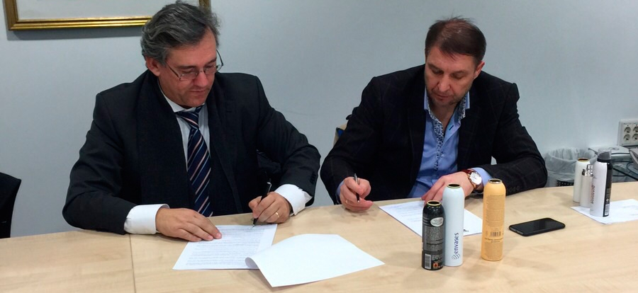 New Master Distributor of Minibombero for Northern Europe